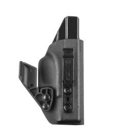 Coldre Invictus Kydex Glock Iwb Compact