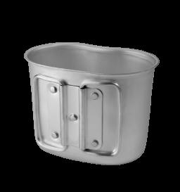 Caneca Alumínio para Cantil Guepardo