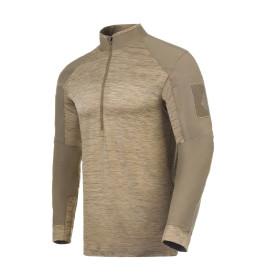 Camisa de Combat Invictus Hawk Caqui Mojave