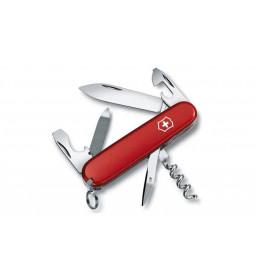 Canivete Sportsman Vermelho(03803) VICTORINOX ORIGINAL 13 FUNÇÕES