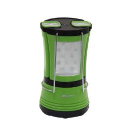 Lanterna lampião Team NTK com potência de 1000 lúmens e autonomia de até 40 horas