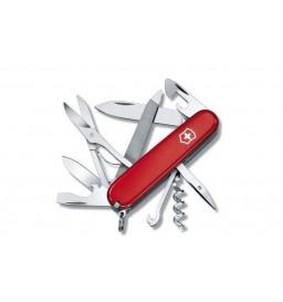 Canivete Mountaineer Vermelho(13743) VICTORINOX 18 FUNÇÕES
