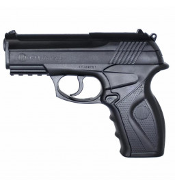 PISTOLA C11 4,5MM AIRGUN CO2 - ROSSI WINGUN
