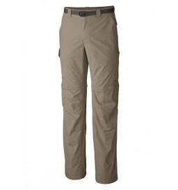 Calça Bermuda Columbia Silver Ridge Convertible Pant Tusk(221) Masculina