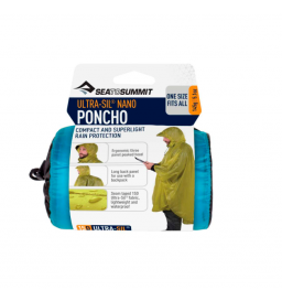 PONCHO ULTRASIL NANO SEA TO SUMMIT