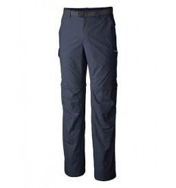 Calça Bermuda Columbia Silver Ridge Convertible Pant Zinc(492) Masculina