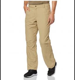 Calça Masculina Elemental Pant Salomon Homens -BEGÉ