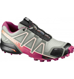 Tênis Salomon Speedcross 4 CS Feminino