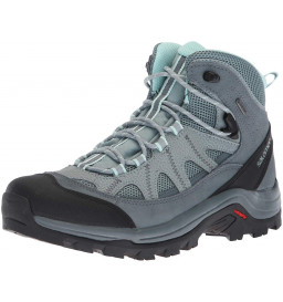 Bota Salomon Authentic LTR GTX Feminina