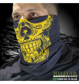 BREEZE - BALACLAVA - CORES