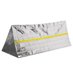 Barraca de Emergência Guepardo Alumínio