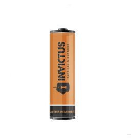 Bateria Recarregável Invictus GRANDE - PEQUENA