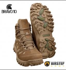 Bota Airstep Bravo 10 Coyote 5700-35