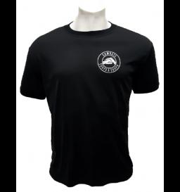 Camiseta Dry Fit O Infanti Combate Corpo a Corpo
