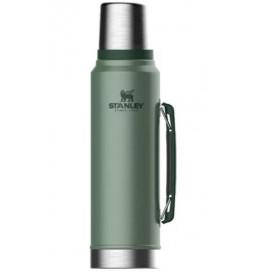 Garrafa Térmica Stanley 1.4 Litros Verde Clássico