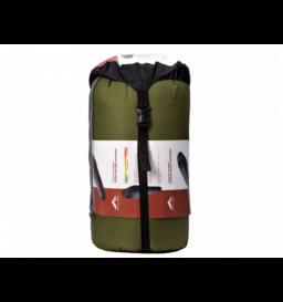 Saco de Dormir Trilhas & Rumos Super Pluma Gelo -15ºC A 0ºC