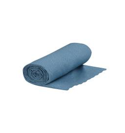 Toalha Sea to Summit Airlite Towel Azul - GRANDE