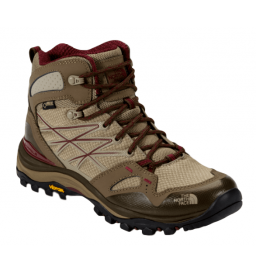 Bota The North Face Hedgehog Fastpack Mid Gtx Feminina