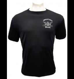 Camiseta Dry Fit O Infanti Infantaria