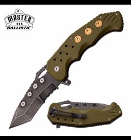 Canivete Master USA MU-A034GN
