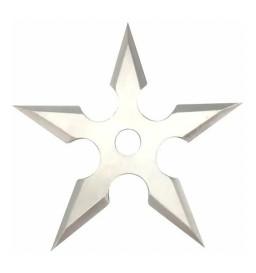 Estrela Ninja Nautika Myoko Com 3 Peças