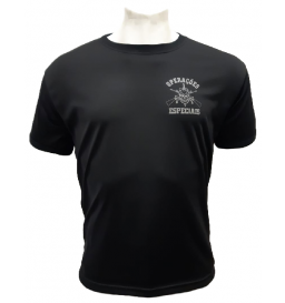 Camiseta Dry Fit O Infanti Operações Especiais