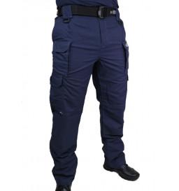 Calça Tática Dacs HRT - Azul
