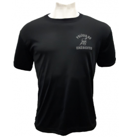 Camiseta Dry Fit O Infanti Policia do Exercito Caveira