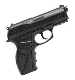 PISTOLA DE PRESSÃO A GÁS AIRGUN CO2 C11 6MM STEEL BB – WINGUN