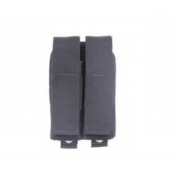 Porta Carregador Duplo Pistola Modular Cia Militar