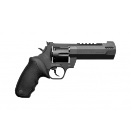 REVOLVER TAURUS 357H - RAGING HUNTER - CANO 5.11