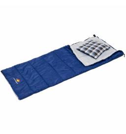 Saco de Dormir Guepardo Sigma 0ºC A 5ºC