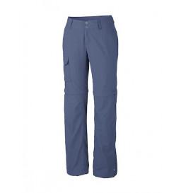 Calça Bermuda Columbia Silver Ridge Convertible Pant Azul Claro (508 BlueBell)