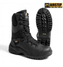 Bota Tática Airstep Black Squad 8990-1