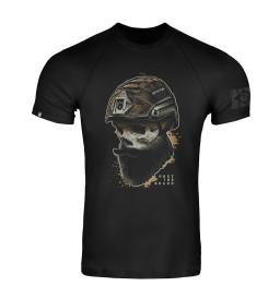 Camiseta Concept Oldboy INVICTUS