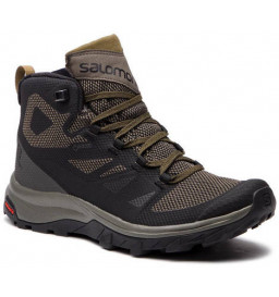Bota Salomon OUTline Mid GTX Masculina