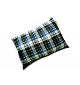 Travesseiro de Pescoço Echolife Flanelado Pillow