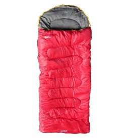 Saco de Dormir National Geographic Traveller 4°C A 12°C