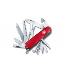 Canivete Ranger Vermelho (13763) - VICTORINOX ORIGINAL 21 FUNÇÕES