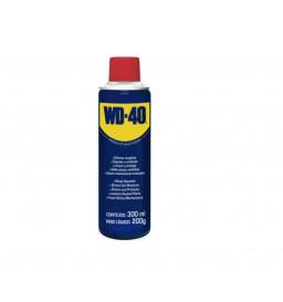 ÓLEO LUBRIFICANTE WD-40 300ml 200g - GRANDE