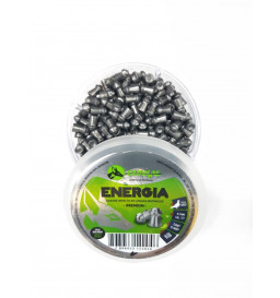 Chumbinho Energia 4.5mm - Chakal