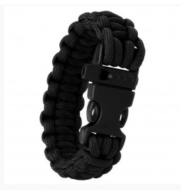 PULSEIRA PARACORD SURVIVAL GUEPARDO -